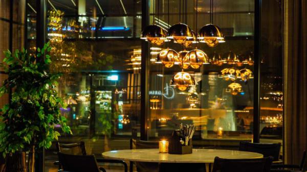 Grenseløs Restaurant, Kristiansand