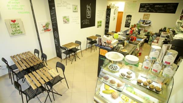 Sala - Buenavida Vegan, Costa Adeje