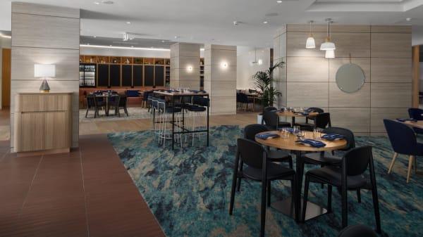 Venues - Nautica Pool Bar & Kitchen, Geelong (VIC)