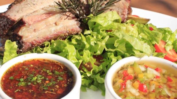 sugerencia del chef - Vivanco, Tigre