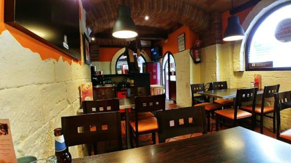 Taberna El Sacacorchos, Granada