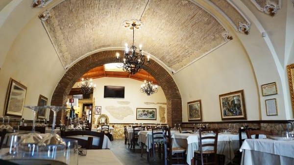Sa Schironada, Cagliari