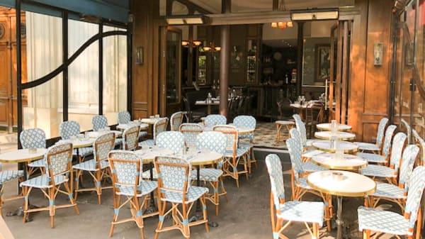 Le Petit Médicis In Paris Restaurant Reviews Menu And Prices Thefork