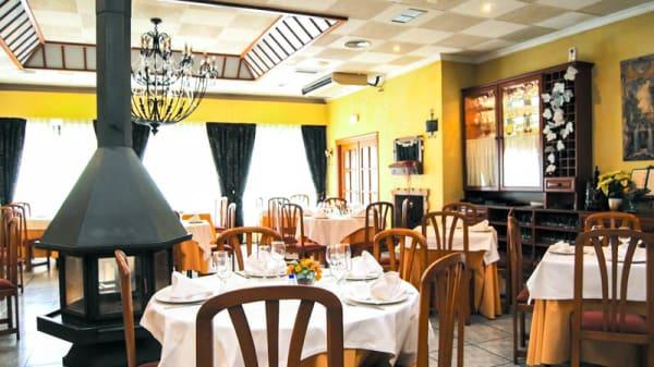 Vista de la sala - Los Antonios, Miranda