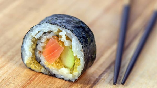 Sugerencia del chef - IWA Restaurant Sushi Bar, Martorell