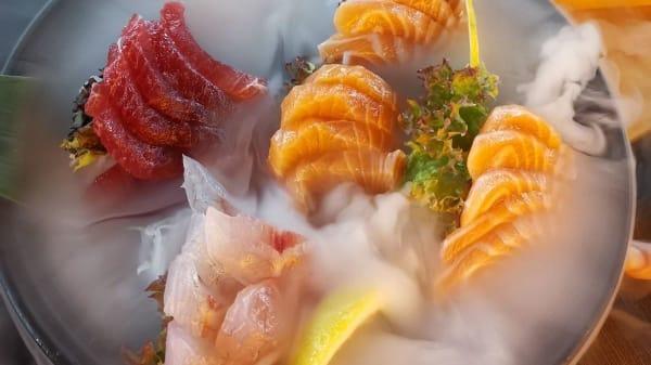 Mii Sushi, Bernareggio