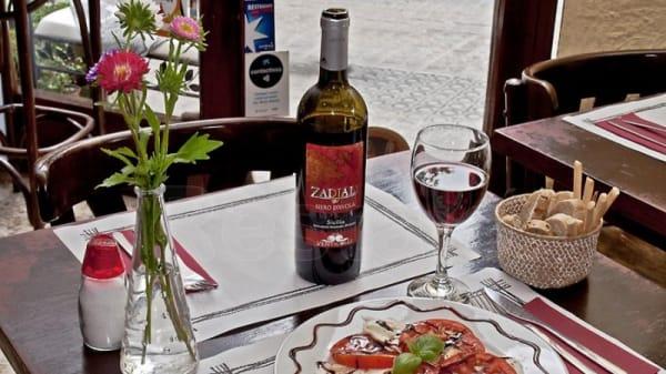 Sugerencia del chef - Come Una Volta, Barcelona