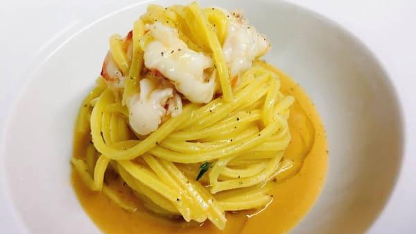 Suggerimento dello chef - Fanellino, Staffoli