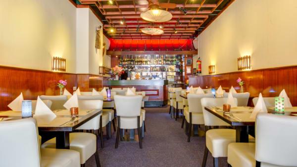 Restaurant - Sita Indian & Nepalese restaurant, Amsterdam