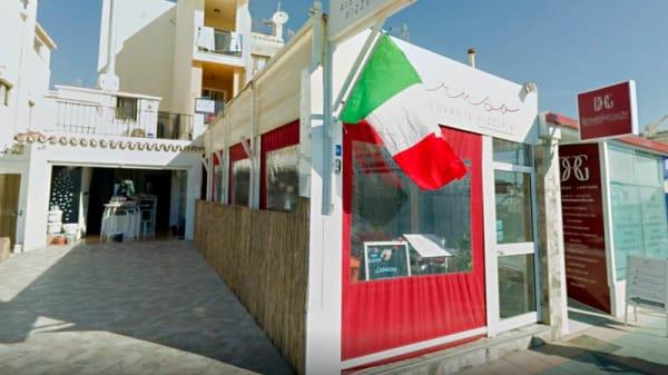 Fachada - Caruso Bar Ristorante Italiano, Torremolinos