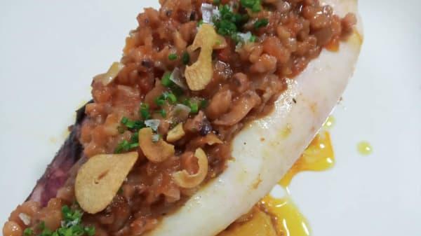 Sugerencia del chef - La ola, Rincon De La Victoria