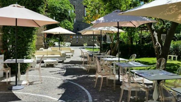 Terrazza - Artis Domus Garden, Sorrento