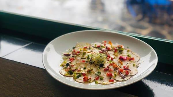 Sugerencia del chef - El Xiri de la Farella, Llança