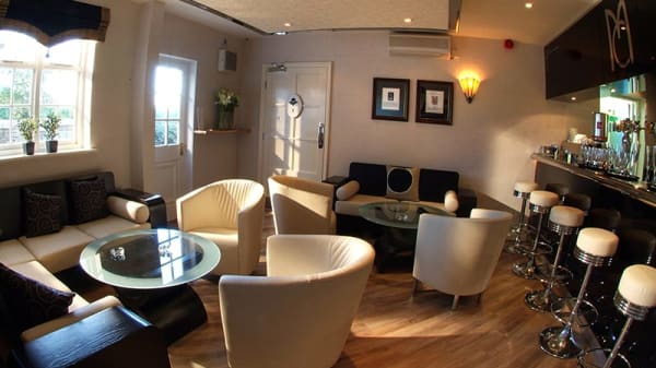 The Brasserie at Mallory Court, Leamington Spa