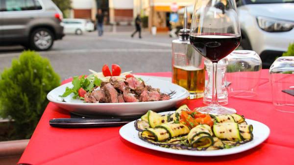 Suggerimento dello chef - Square Food&Drink, Pizzoli