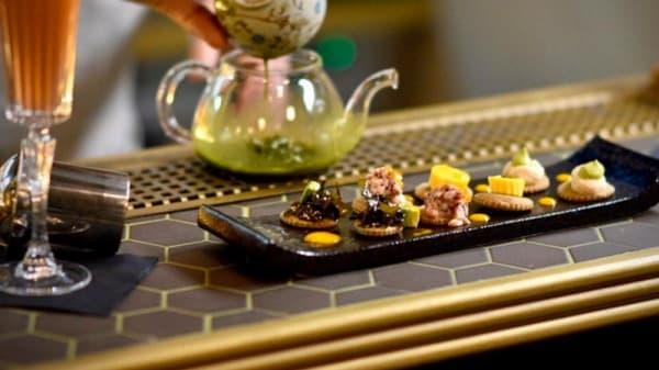 Suggerimento dello chef - Canapè, Milan