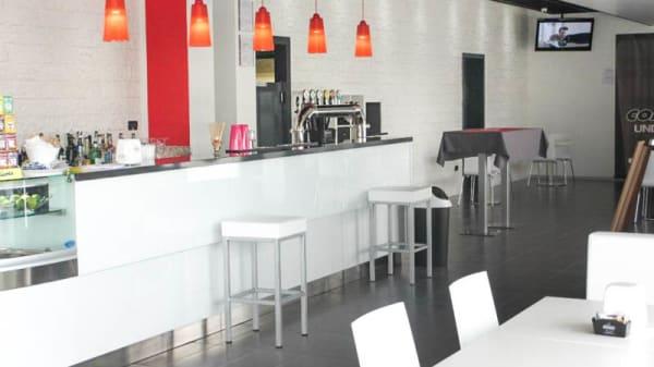 Ambiente - Wi-fi Cafè & Ristopizzeria, Este