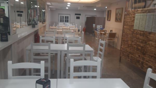 Bar Restaurante La Oficina, Burjassot