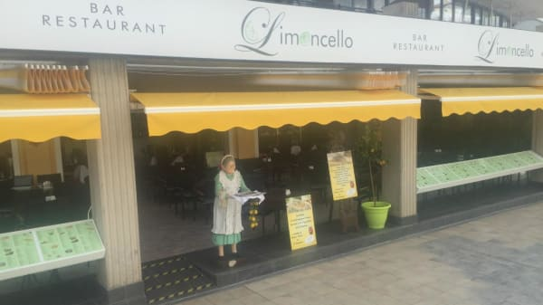 Restaurant Limoncello, Costa Adeje