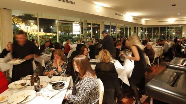 Grappa Ristorante & Bar, Leichhardt (NSW)