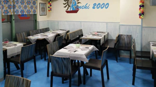 Vista sala - Ronchi 2000, Massa