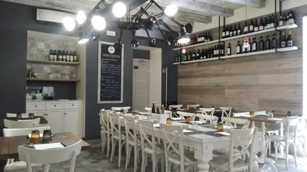 Sala - Little Italy Pizza & Food, Verona