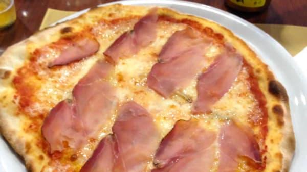 Suggerimento dello chef - Antica Pizza, Vimercate