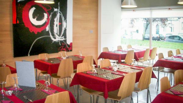 sala - DaVito Restaurante Italiano, Lisboa