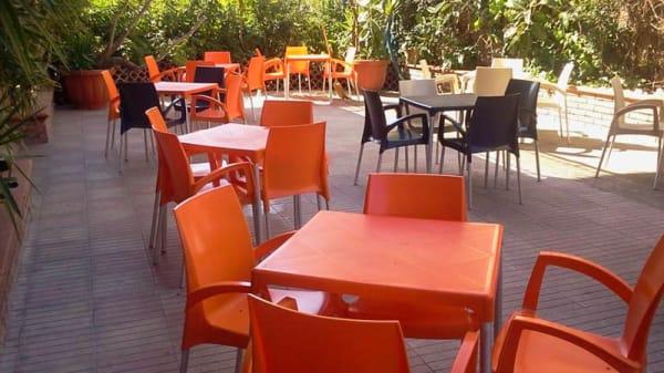 Terrazza - PizzaArt, Battipaglia