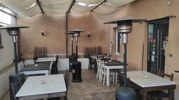 Tannina Wine Pub, Genoa