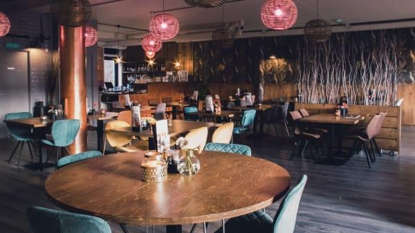 Restaurant - Cornelia, Nootdorp