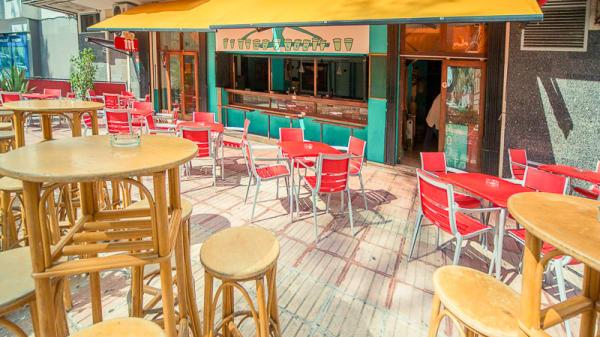 Terraza - Mojito Bar, Palma de Mallorca
