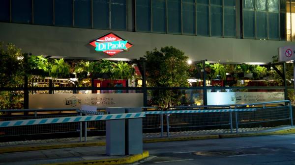 Galeto DiPaolo Lar Center, São Paulo