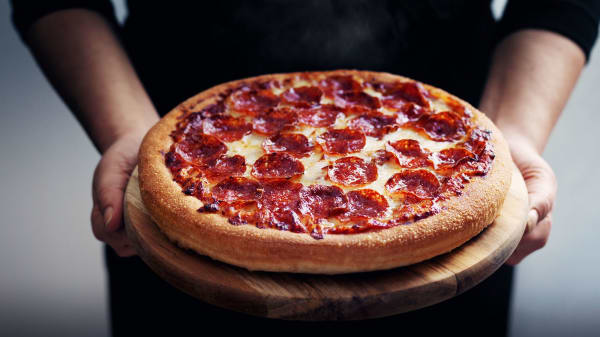 MAIN - Pizza Hut - Haninge, Handen
