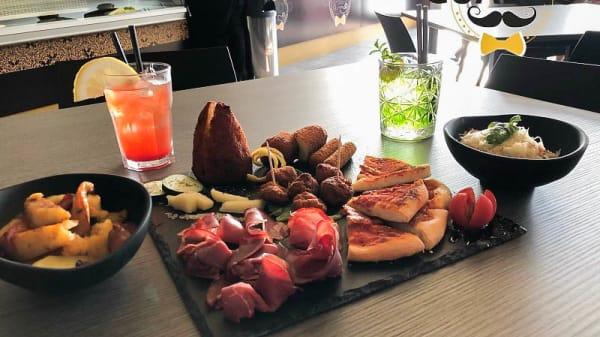 Suggerimento dello chef - Il Gualtio, Roccelletta