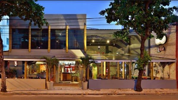 Fachada - SP20 Restolounge, Salvador