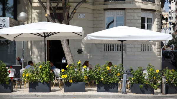 Casa Alberola Lobster Bar, Alicante (Alacant)