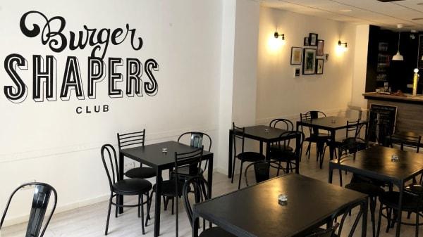 Burger Shapers Club, Valencia