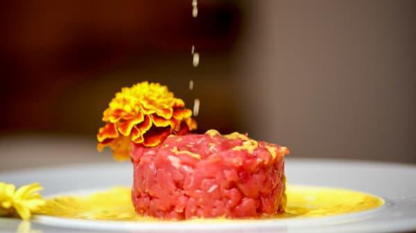 Suggerimento dello chef - Dai Malnat - Trattoria Urbana, Novara