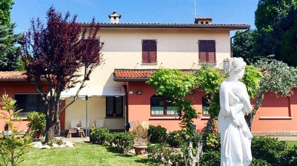 Esterno - Taverna dei Re, Misano Adriatico