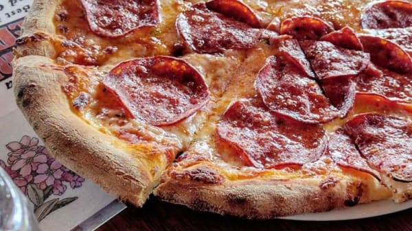 Yungaburra Pizzeria, Yungaburra (QLD)