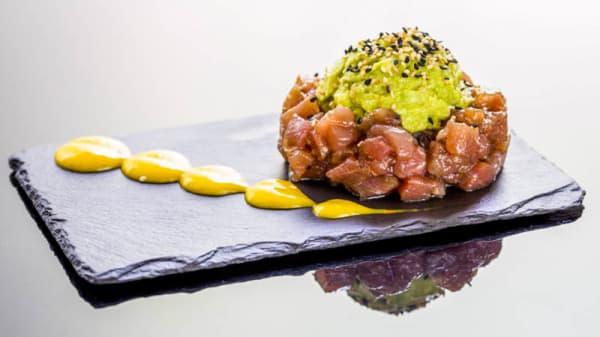 Sugerencia del chef - Tanino Cerdanyola, Cerdanyola Del Valles
