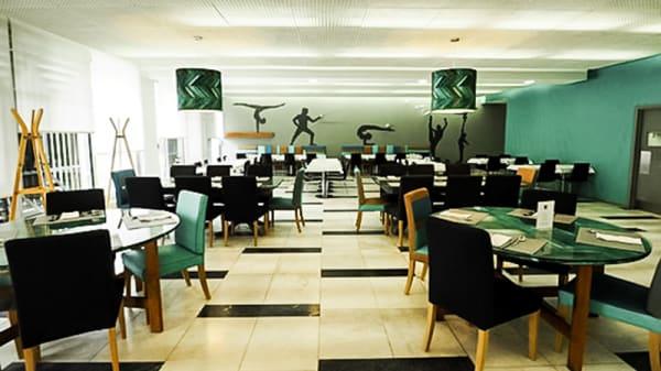 sala - Petra Clube, Lisboa