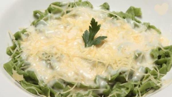 Sugerencia del chef - Doña Juana, Benito Juárez