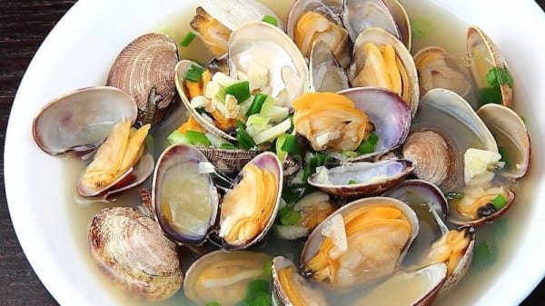 Vongole - Orange Lounge & Restaurant, Alghero