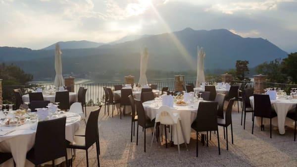 Terrazza - Le Maddalene, Avigliana