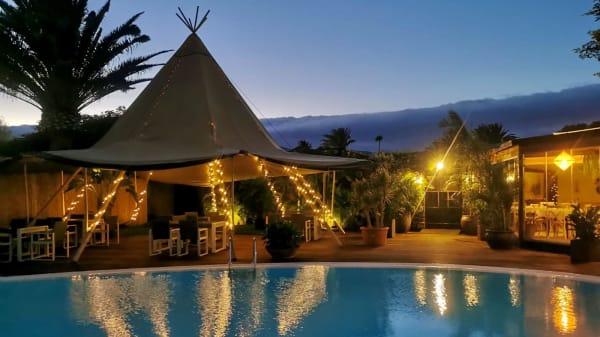 General exterior Tipi - Arenas Lounge, Tías