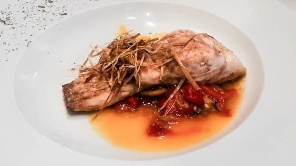 plato de carne - Sikera, Barakaldo