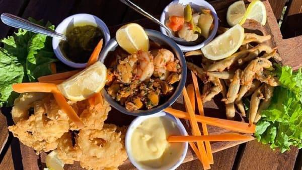 Sugerencia del chef - De Boca en Boca Resto Bar, Salta