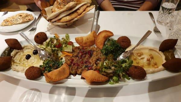 Dessert - Sahara, Wien